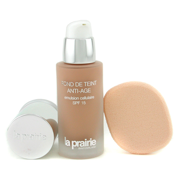 buy La Prairie Anti Aging Foundation SPF15 - #500 30ml/1oz by La Prairie skin care shop