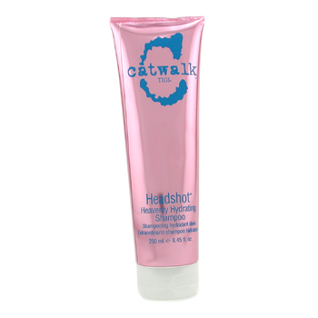 buy Tigi Catwalk Headshot Heavenly Hydrating Shampoo 250ml/8.45oz by Tigi skin care shop