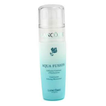 Lancome Aqua Fusion Continuous Infusing Moisture Fluid (Unboxed; Made in USA) 50ml/1.7oz