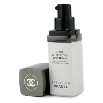 Chanel Precision Ultra Correction Line Repair Anti Wrinkle Crema de Ojos - Crema Antiarrugas Ojos