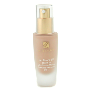 Estee Lauder Resilience Lift Extreme Ultra Firming MakeUp SPF15 - Maquillaje Reafirmante No. 15 Line