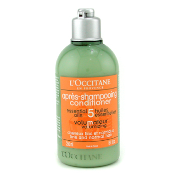 L'Occitane Aromachologie volumen Acondicionador ( Cabello Fino y Normal )