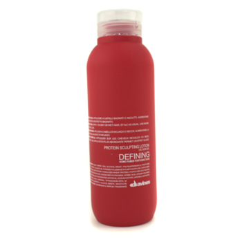 buy Davines Defining System Protein Sculpting Lotion 250ml/8.45oz by Davines skin care shop
