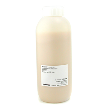 buy Davines Nounou Nourishing Illuminating Shampoo 1000ml/33.8oz by Davines skin care shop