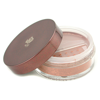 Lancome Tropiques Minerale Mineral Smoothing Polvos Sueltos Bronceadores - # 02 Ocre Cuivrees Perlee