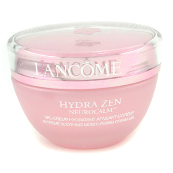 Para a pele da mulher, Lancome, Lancome Hydrazen Neurocalm Extreme Soothing Moisturising Creme-Gel 50ml/1.7oz