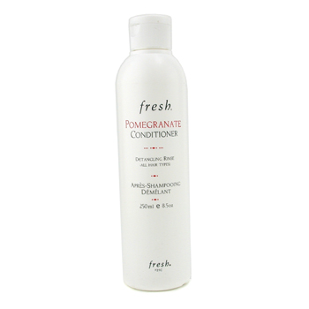 buy Fresh Pomegranate Conditioner 250ml/8.8oz by Fresh skin care shop