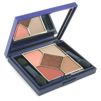 Christian Dior 5 Color Sombra de Ojos - No. 705 Discretion ( Old Packaging )