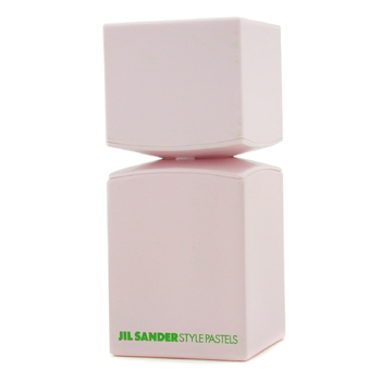 buy Jil Sander Style Pastels Blush Pink Eau De Parfum Spray 50ml/1.7oz  skin care shop
