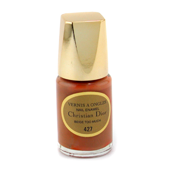 Christian Dior Pintauñas - No. 427 Beige Too Much