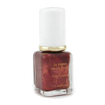 Perfumes femininos, Clarins, Clarins Nail Colour - No. 218 Brown Sensation ( Unboxed ) 12ml/0.4oz