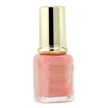 Perfumes femininos, Clarins, Clarins Nail Colour - No. 220 Patient Pink 12ml/0.4oz