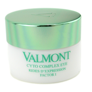 Valmont AWF Cyto Complex Eye - Factor I 15ml/0.5oz