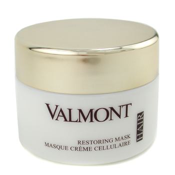 buy Valmont Restoring Mask For Hair 200ml/7oz by Valmont skin care shop