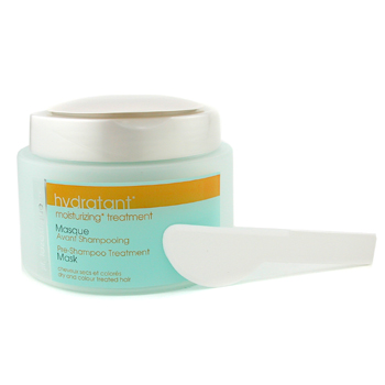 Cuidados com o cabelo, J. F. Lazartigue, J. F. Lazartigue Moisturizing Mask - For Dry & Colour Treated Hair ( Pre Shampoo ) 250ml/8.4oz