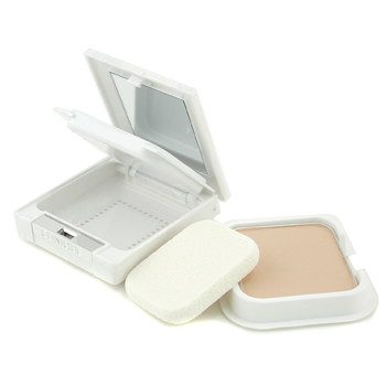 Clinique Derma White Bright C Powder Base Maquillaje Spf29 ( Estuche + Recambio ) # 01 Ivory ( F-N )
