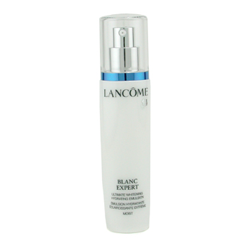 Lancome Blanc Expert Ultimate Whitening Hidratante Emulsion - Moist ( Made In Japan )