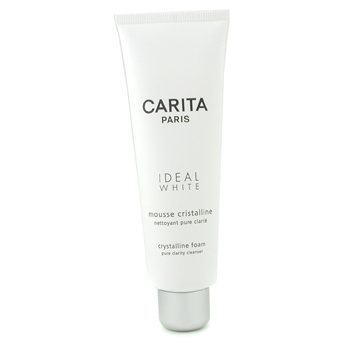 Carita Ideal Blanca Mousse Cristalina