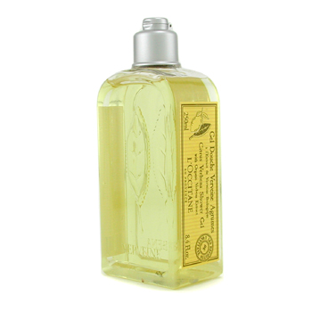Perfumes femininos, L&#039;Occitane, L&#039;Occitane Citrus Verbena Shower Gel 250ml/8.4oz