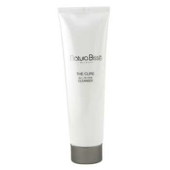 Natura Bisse The Cure All-In-One Cleanser - Desmaquillador Multiusos