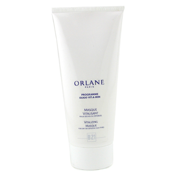 Orlane B21 Oligo Vitamin Vitalizing Masque - For Dry or Sensitive Skin Types ( Salon Size ) 200ml/6.7oz