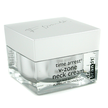 Dr. Brandt Time Arrest V-Zone Crema Cuello