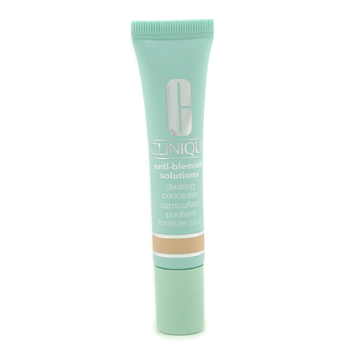 Anti Blemish Solutions Clearing Concealer - Shade 02
