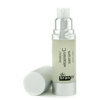 buy Dr. Brandt Lineless Vitamin C Serum 30g/1oz  skin care shop