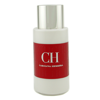 Perfumes femininos, Carolina Herrera, Carolina Herrera CH Body Lotion 200ml/6.8oz