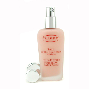 Clarins Base Maquillaje Extra Reafirmante - 00 Rosee