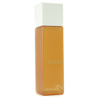 Perfumes femininos, Shiseido, Shiseido Zen Perfumed Shower Gel 200ml/6.7oz