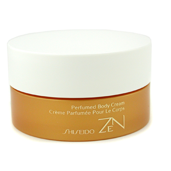 Perfumes femininos, Shiseido, Shiseido Zen Perfumed Body Cream 200ml/6.7oz