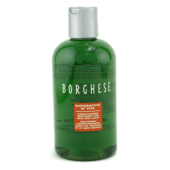 Borghese Ristorativo Di Vita Conditioning Treatment For Hair & Scalp 250ml/8.4oz