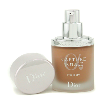 Christian Dior Capture Totale High Definition Serum Base Maquillaje SPF 15 - # 033 Apricot Beige