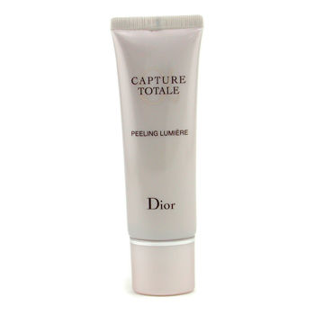Christian Dior Capture Totale Peeling Lumiere - Exfoliante