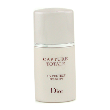 Christian Dior Capture Totale UV Protect SPF 35 - Protector Solar