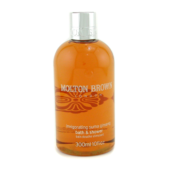 Molton Brown Invigorating Suma Ginseng Gel de Baño y Ducha