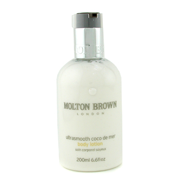 buy Molton Brown Ultrasmooth Coco De Mer Body Lotion 200ml/6.6oz skin care shop