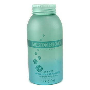 buy Molton Brown Seamoss Stress-Relieving Hydrosoak 300g/10oz skin care shop