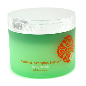 Molton Brown Warming Eucalyptus & Ginger Exfoliante Corporal