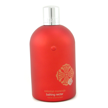 buy Molton Brown Celestial Maracuja Bathing Nectar 300ml/10oz skin care shop