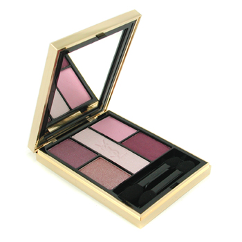 Yves Saint Laurent Ombres 5 Lumieres ( 5 Colores Ojos Armónicos ) - No. 02 Indian Pink