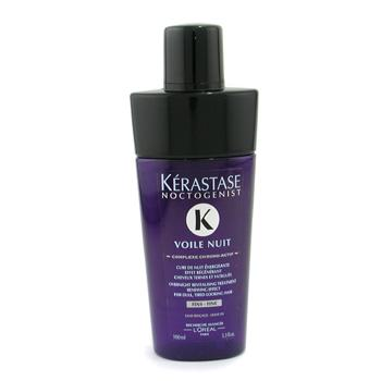 Kerastase Kerastase Noctogenist Voile Tratamiento Revitalizante Noche - Leave In ( For Dull, Tired-L