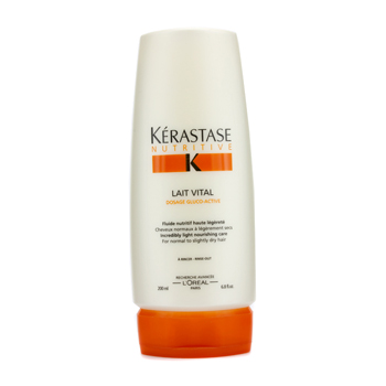 Kerastase Kerastase Nutritive Lait Vital Incredibly Light Nourishing Care - Leche Vital Cuidado Nutr