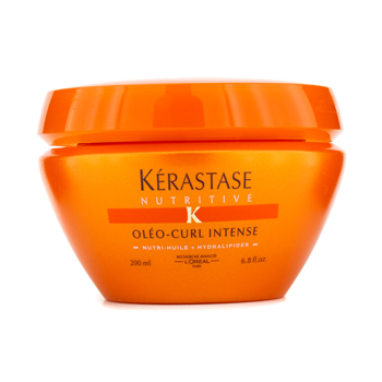 buy Kerastase Nutritive Oleo-Curl Intense Hydra-Softening Curl Definition Masque (For Thick  Curly & Unruly Hair) 200ml/6.8oz by Kerastase skin care shop