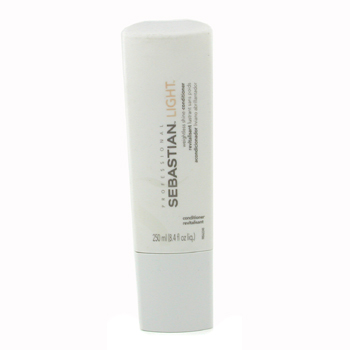 buy Sebastian Light Weightless Shine Conditioner 250ml/8.4oz by Sebastian skin care shop