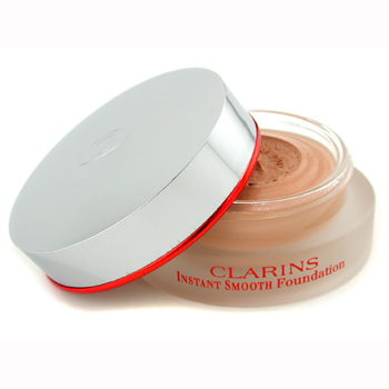 Clarins Lisse Minute Instant Smooth Base de Maquillaje - #03 Honey