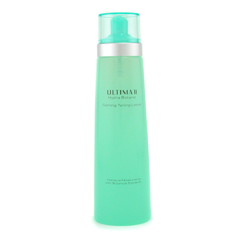 buy Ultima Hydra Botanic Calming Toning Lotion 125ml/4oz  skin care shop