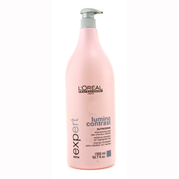 L'Oreal Professionnel Expert Serie - Lumino Contrast Nutriceride Radiance Champú Radiancia ( Cabello