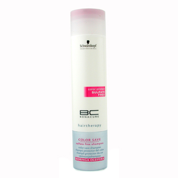 buy Schwarzkopf BC Color Save Sulfate Free Shampoo 250ml/8.4oz by Schwarzkopf skin care shop